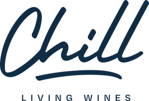 Chill logo - living wines