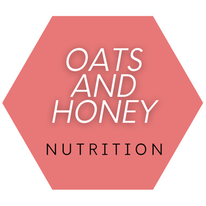 Oats and Honey Nutrition