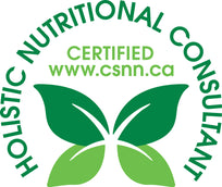 Certified Holistic Nutritional Consultant