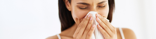 Say goodbye to colds and flus