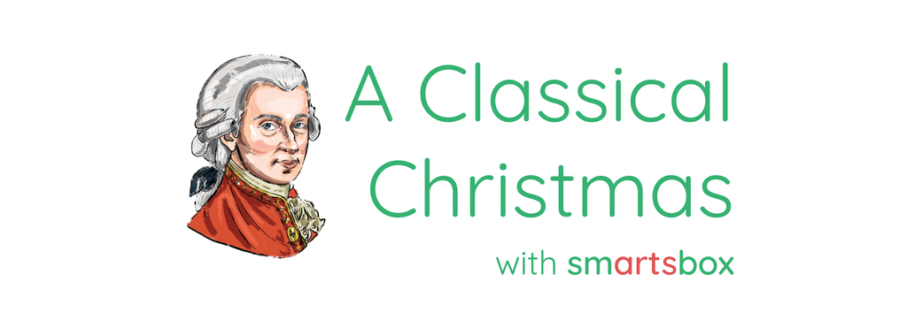 Focus + Listen Time: Christmas Edition!