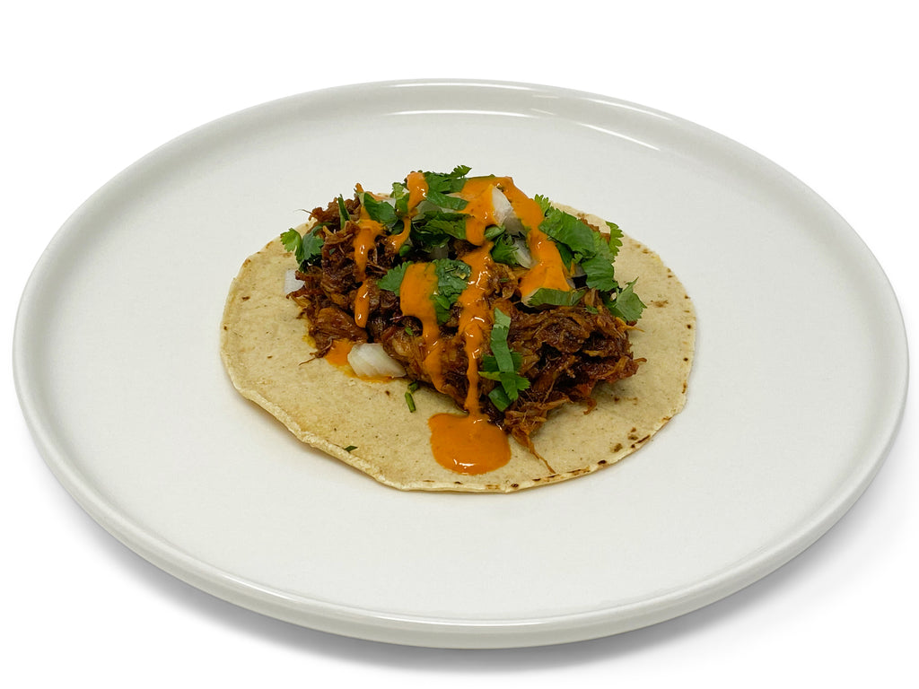 Pork Chilorio Taco Kit