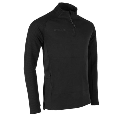 Functionals 1/4 Zip Top Svart - 408019-8000