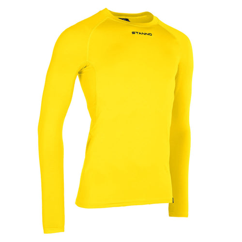 Baselayer topp Gul 446100-4000