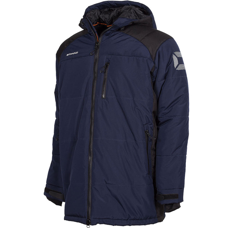 Centro Team/Coachjakke NAVY 457000-7800