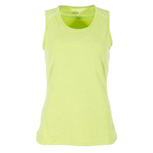 Functionals Workout Tank Ladies Lime - 469601-1740