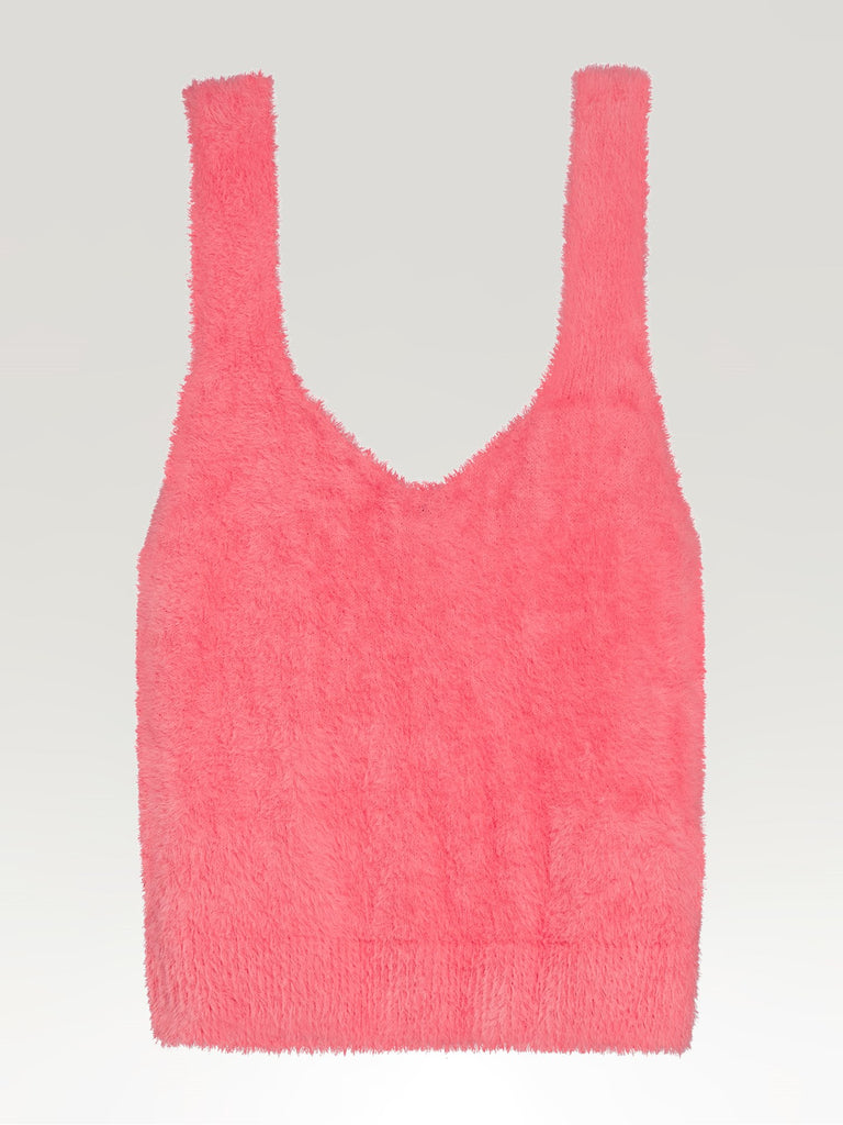 Catwalk Junkie Singlet Lola Strawberry Ice