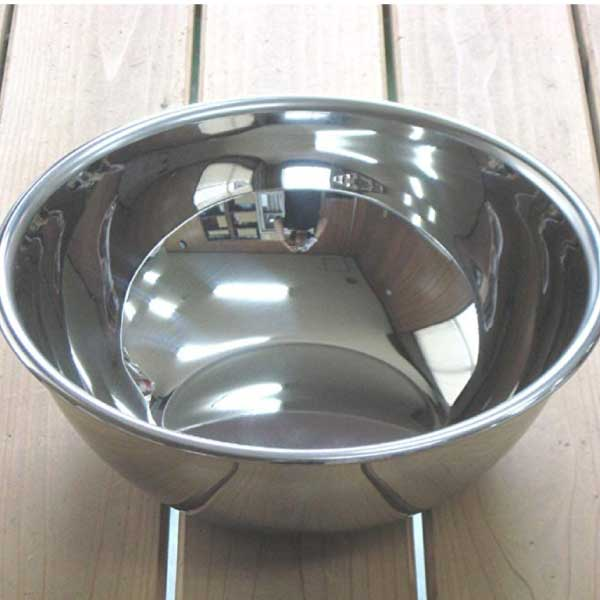 Deep Bowl & Colander with Handle -深型ボール&取っ手付きザルセット-2