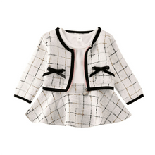 Load image into Gallery viewer, STELLA TWEED JACKET AND DRESS