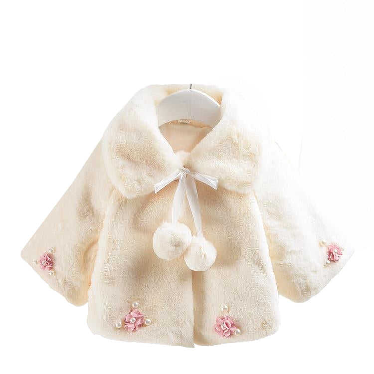 ALICE FUR COAT