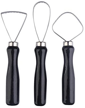 3pc Large Trimming Tool Set