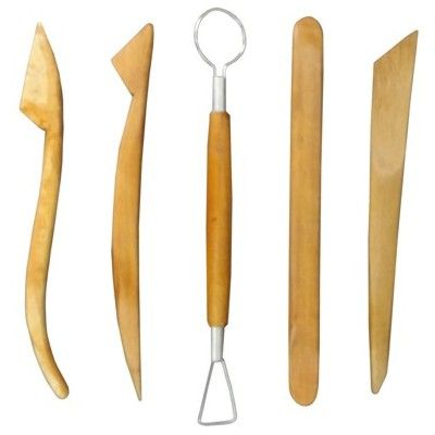 5-Piece Trimming Tools
