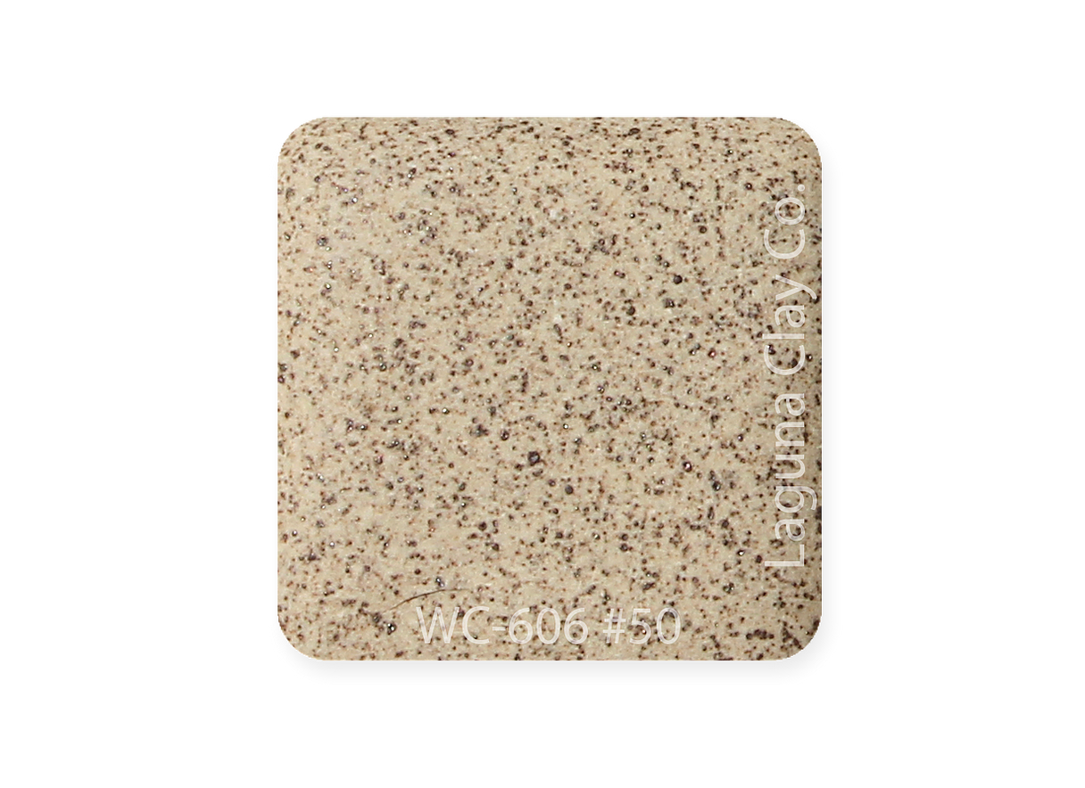 Laguna Speckled Stoneware Clay WC606