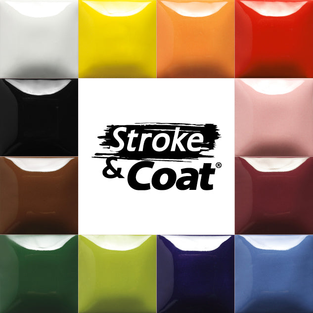 Stroke And Coat Kit SC-Kit 3