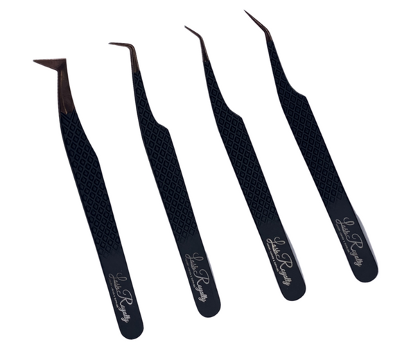 BLACK OUT TWEEZER BUNDLE