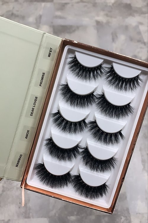 Tell Me You Love Me Lash Pack