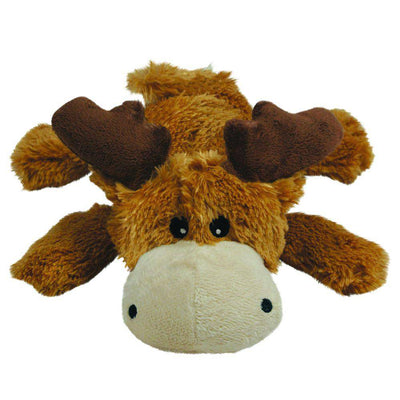 Cozie™ Marvin Moose Dog Toy - Pets 5th Avenue