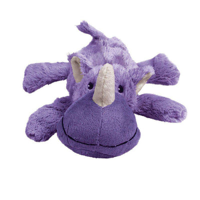 Cozie™ Rosie Rhino Dog Toy - Pets 5th Avenue