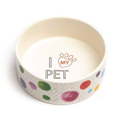 Boavista Pet Bowl - Pets 5th Avenue