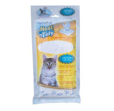 Neat 'N Tidy Litter Sifting Liners - Pets 5th Avenue