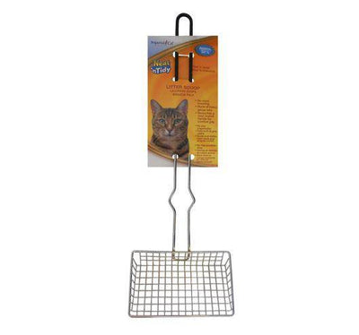 Heavy Duty Litter Scoop - Pets 5th Avenue