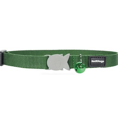 Classic Breakaway Cat Collar - Pets 5th Avenue