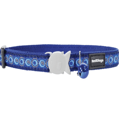 Cosmos Breakaway Cat Collar - Pets 5th Avenue