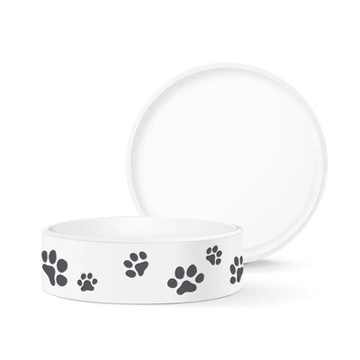Paws Natural Pet Bowl - Pets 5th Avenue
