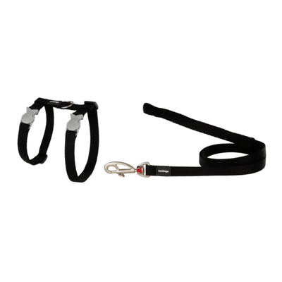 Classic Cat Harness & Leash - Pets 5th Avenue