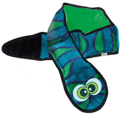 Invincibles Snake- Blue/Green - Pets 5th Avenue