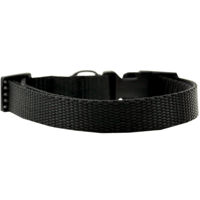 Classic Nylon Dog Collar - Pets 5th Avenue