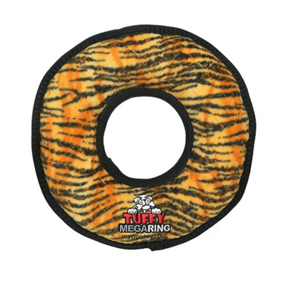 MEGA™ Ring Squeaky Dog Toy - Pets 5th Avenue
