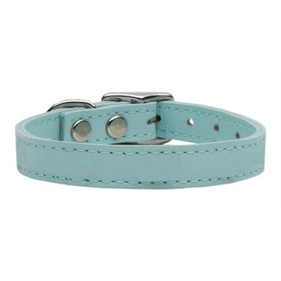 Classic Leather Dog Collars - Pets 5th Avenue