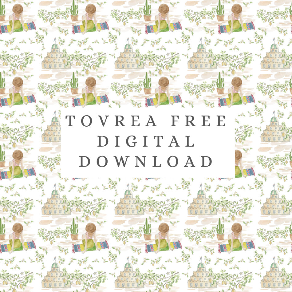Tovrea Castle Pattern