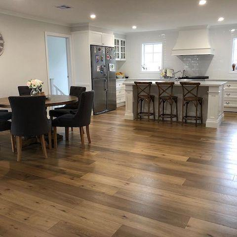 Simpson Oak - Eastern Flooring Centre