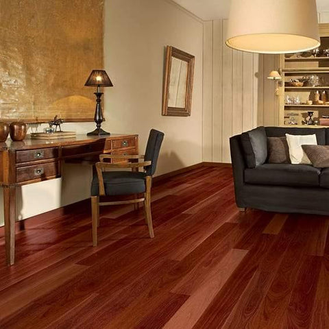 Jarrah - Eastern Flooring Centre