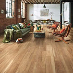 NSW Spotted Gum of Hard Flooring