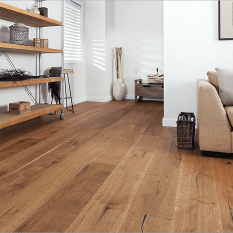 Inverell Oak - Eastern Flooring Centre