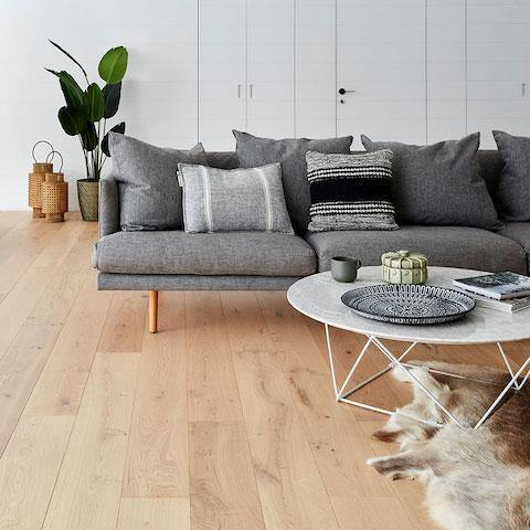 Tathra Oak - Eastern Flooring Centre