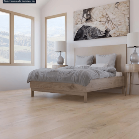 Marrickville Oak - Eastern Flooring Centre