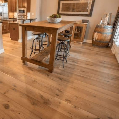 Turrella Oak - Eastern Flooring Centre