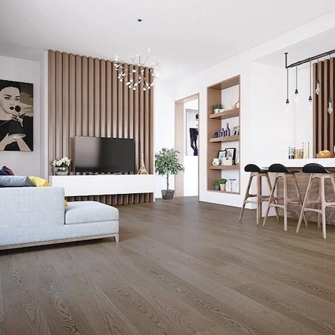 Bushfield Oak - Eastern Flooring Centre