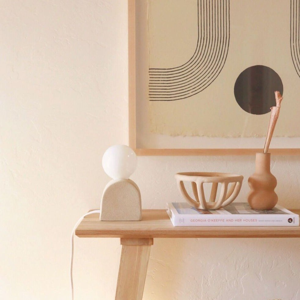Mima Table Lamp