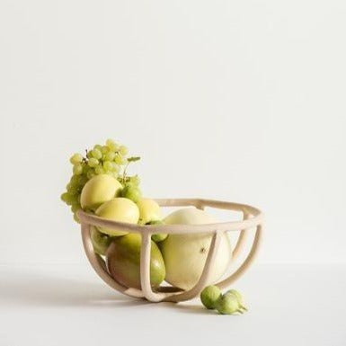 Prong Fruit Bowl