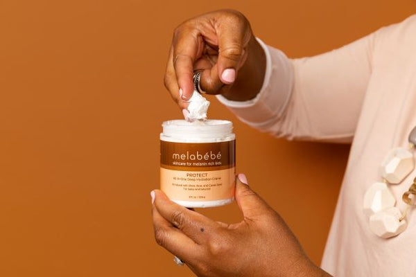 build sunscreen application into your daily routine melabebe