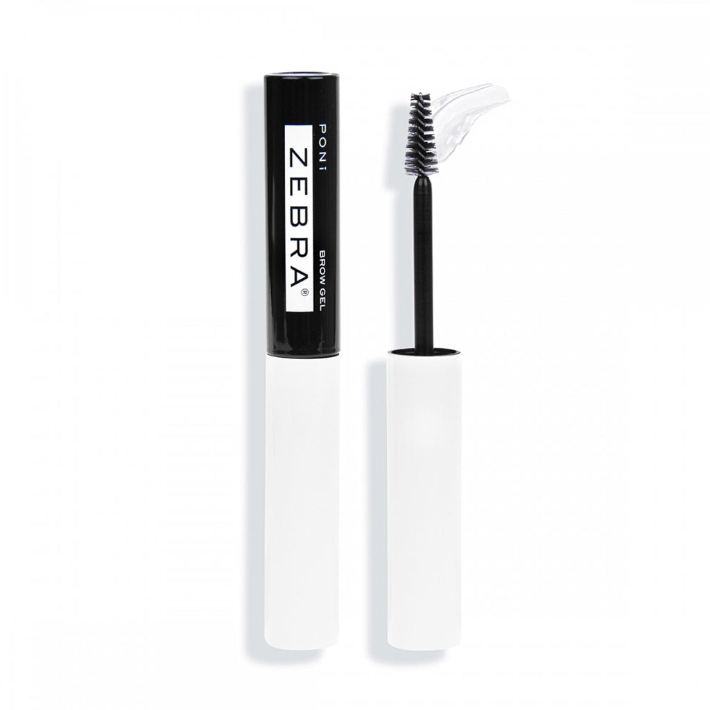 Zebra Clear Brow Gel