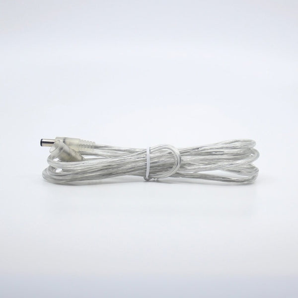 Transparent Extension Cable