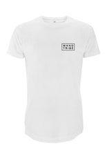 'Follow Me To The Dancefloor' longer line T-Shirt (COMING SOON - FEB 25th 2021)