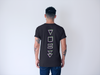 Play-Stop-Pause Unisex Longer line T-Shirt