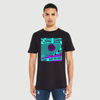 Save The Rave (Front Print) - Unisex Longer line T-Shirt